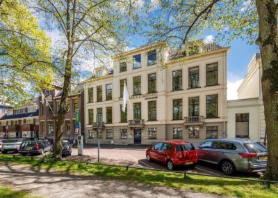 Maliebaan 29-33, Utrecht
