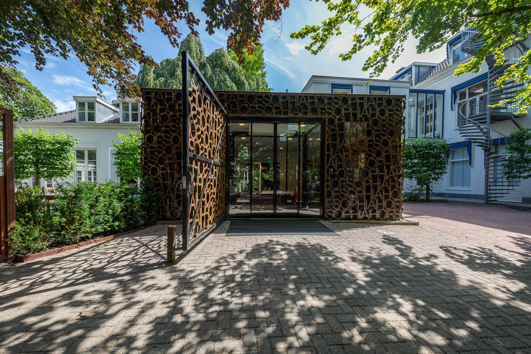 Museum Sophiahof Den Haag